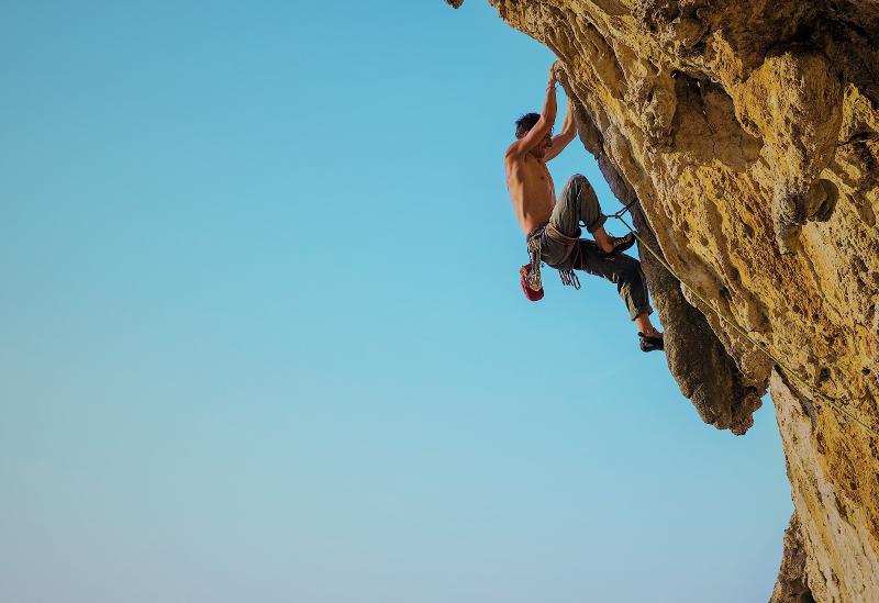 Coolness und innere Ruhe, Selbstvertrauen und optimale Leistung – dann wenn's drauf ankommt?